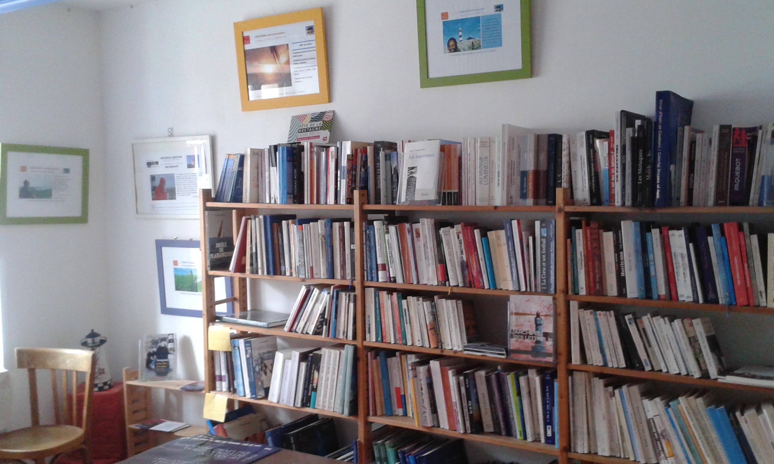 2018- Prix du livre insulaire