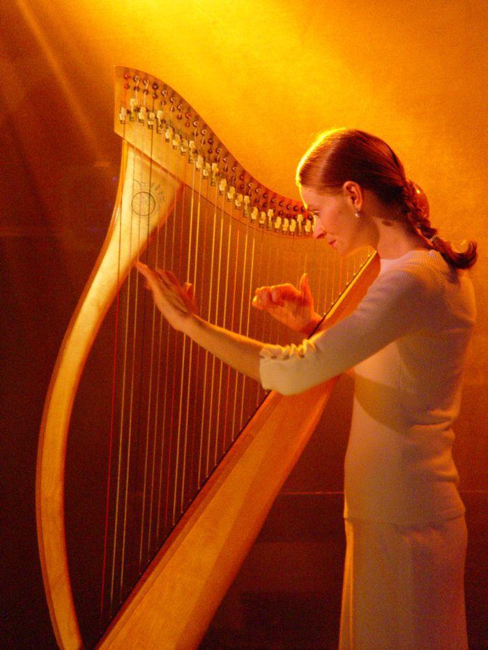 Concert Gwenael KERLEO