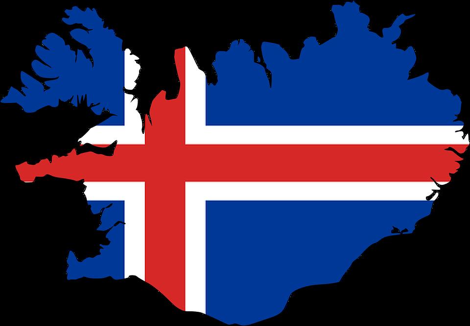 Islande, une île ?