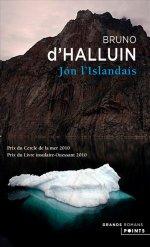 Bruno D'Halluin, auteur – navigateur à  #Ouessant