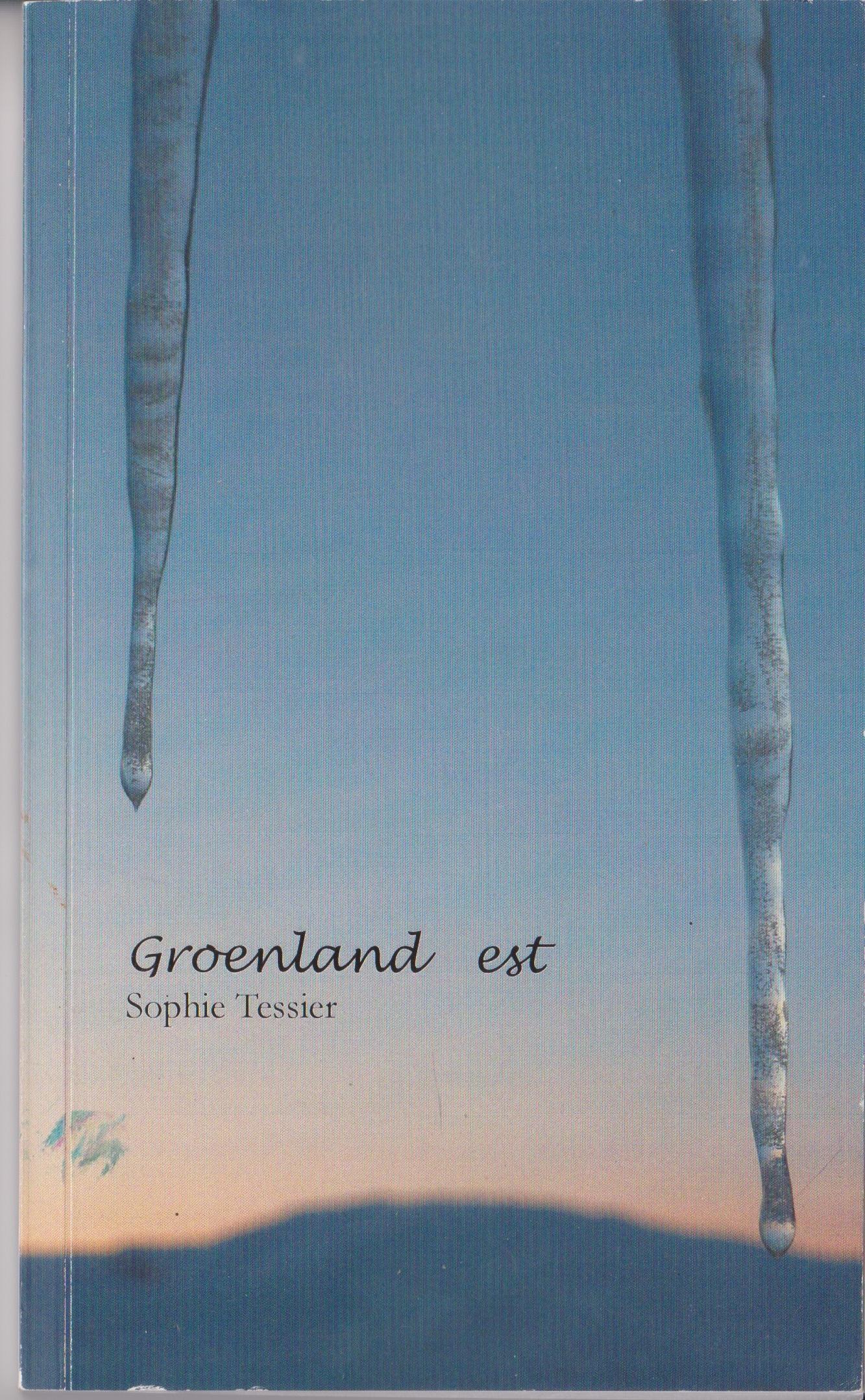 «Groenland est» à Ouessant